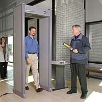 Security detectors