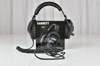 Garrett headphones MS-2